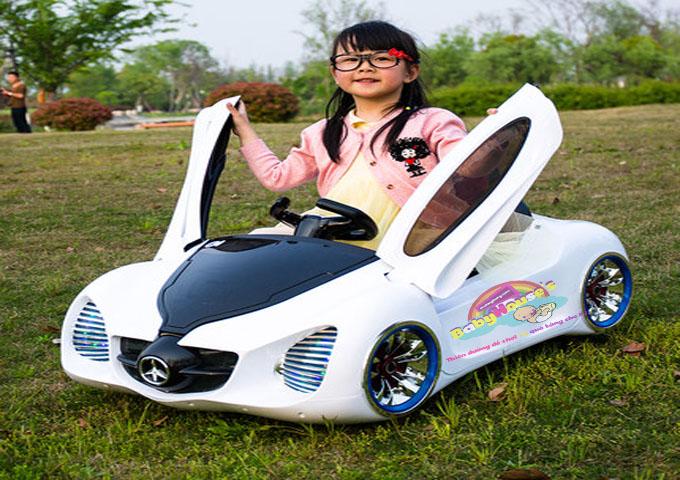 Xe ô tô điện trẻ em|ô tô điện trẻ em kb20895 cao cấp