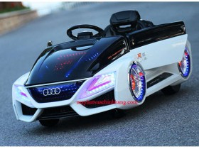Xe ô tô điện trẻ em| ô tô điện trẻ em R9 cao cấp hà nội