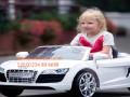 Ô tô điện trẻ em|ô tô trẻ em AUDI R8 cao cấp giá rẻ