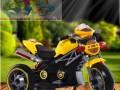 Xe máy điện trẻ em|xe máy trẻ em LS318 cao câp giá rẻ