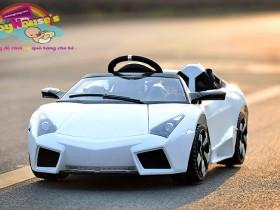 Xe ô tô điện trẻ em|ô tô điện trẻ em LS518 giá rẻ Hà Nội