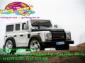 Xe ô tô trẻ em|Ô tô điện trẻ em Land Rover DMD198