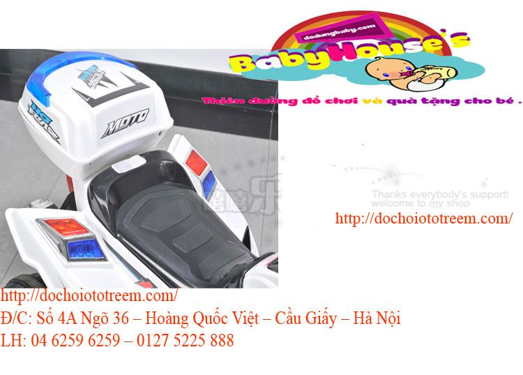 Xe máy điện trẻ em|xe máy trẻ em YH-8815 giao toàn quốc