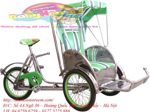 Xích lô trẻ em|xích lô mini trẻ em cao cấp giá rẻ Hà Nội