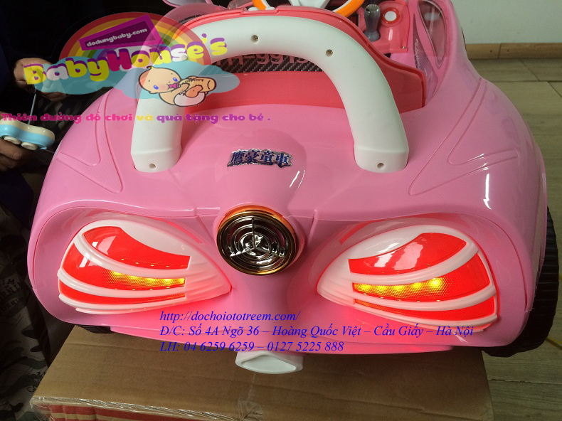 Xe ô tô điện trẻ em|ô tô điện trẻ em 99159  giao toàn quốc