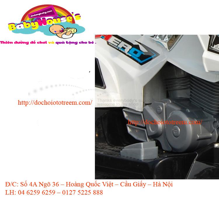 Xe máy trẻ em|xe máy trẻ em YH-8815 cao cấp