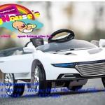 Xe ô tô điện trẻ em|xe ô tô điện trẻ em A228 Hà Nội