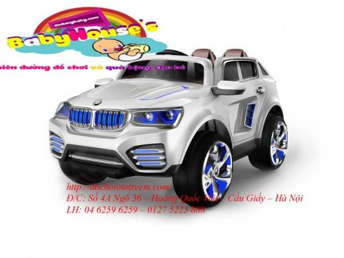Xe ô tô điện trẻ em|Xe ô tô điện trẻ em DK – F000 cao cấp