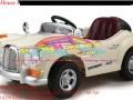 Xe ô tô điện trẻ em| ô tô điện trẻ em Je128 cao cấp giá rẻ