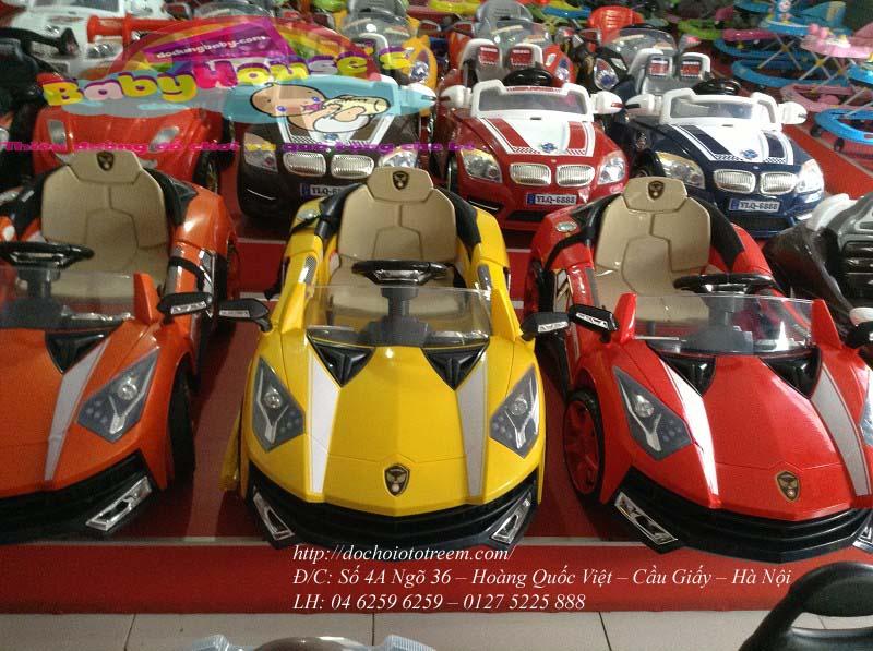 Đại lý ô tô điện trẻ em| ô tô điện trẻ em cao cấp giá rẻ