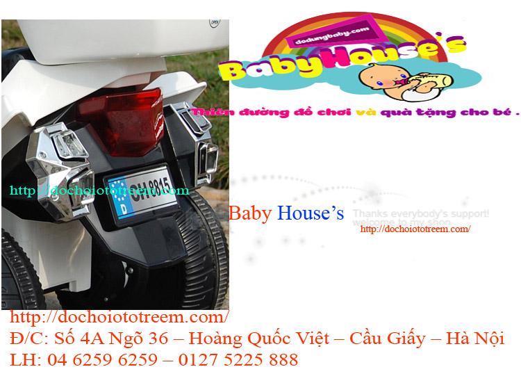 Xe máy trẻ em|xe máy trẻ em YH-8815 Hà Nội
