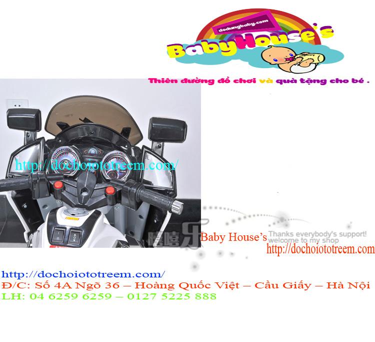 Xe máy trẻ em|xe máy trẻ em YH-8815 giá rẻ