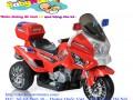 Xe máy trẻ em YH-8815 màu đỏ cao cấp