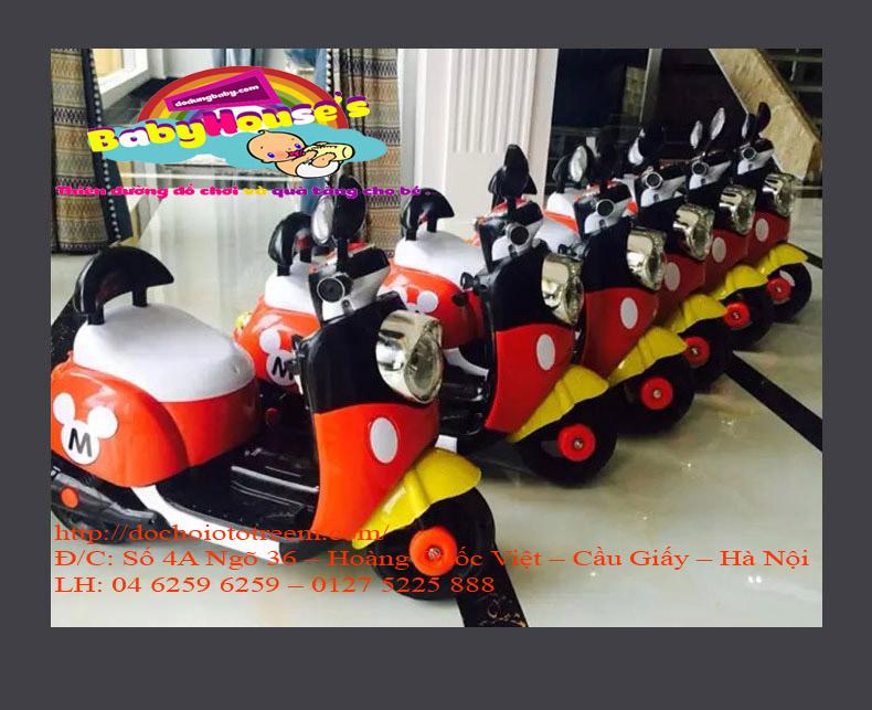 xe máy điện trẻ em| xe máy trẻ em 6688 giá rẻ toàn quốc