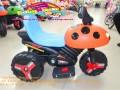 Xe máy trẻ em chạy điện hà nội