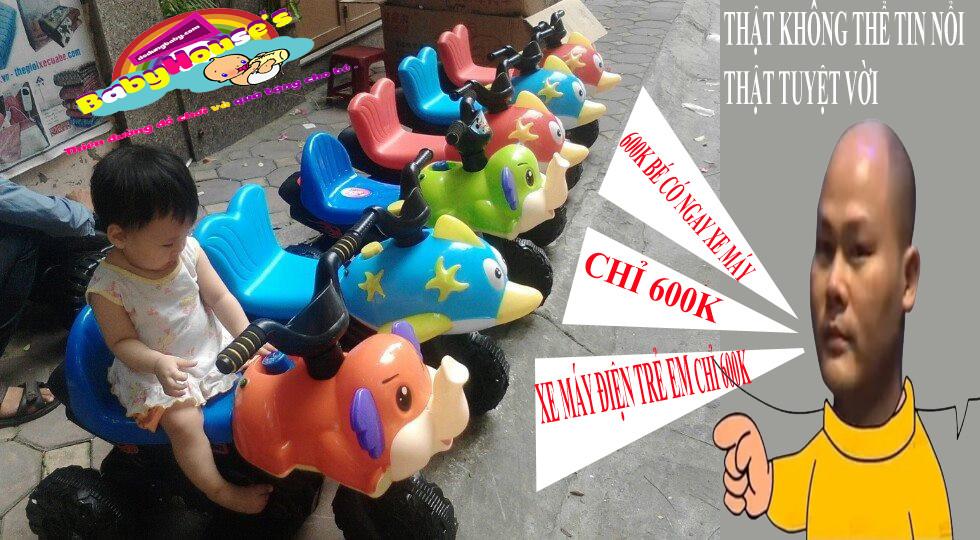 Xe máy điện trẻ em| xe máy trẻ em cao cấp giá rẻ
