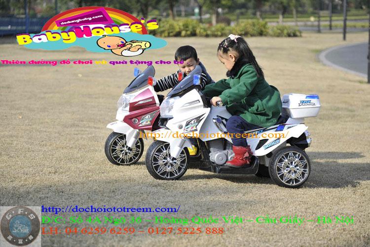 Xe máy điện trẻ em-xe máy trẻ em YH-8815 cao cấp giá rẻ