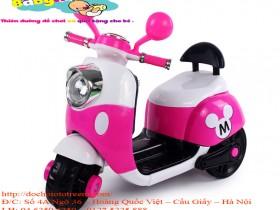Xe máy điện trẻ em| xe máy điện trẻ em 6688 cao cấp giá rẻ