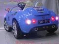 Ô tô trẻ em| ô tô trẻ em QK-801 cao cấp