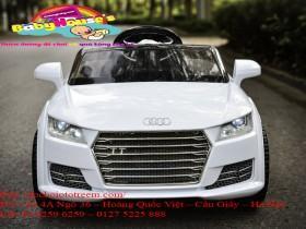 Xe ô tô điện trẻ em- ô tô điện trẻ em audi8088 giá rẻ