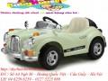 xe ô tô trẻ em| ô tô trẻ em je128 giá rẻ Hà Nội