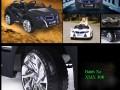 Xe ô tô điện trẻ em| xe ô tô điện trẻ em cao cấp XMX-308 màu đen