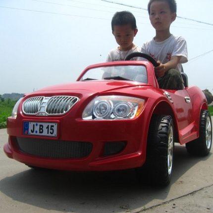 Xe ô tô điện trẻ em| ô tô trẻ em JB15 giá rẻ hà nội