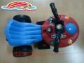 Xe máy trẻ em| xe máy điện trẻ em hình phi thuyền cao cấp giá rẻ