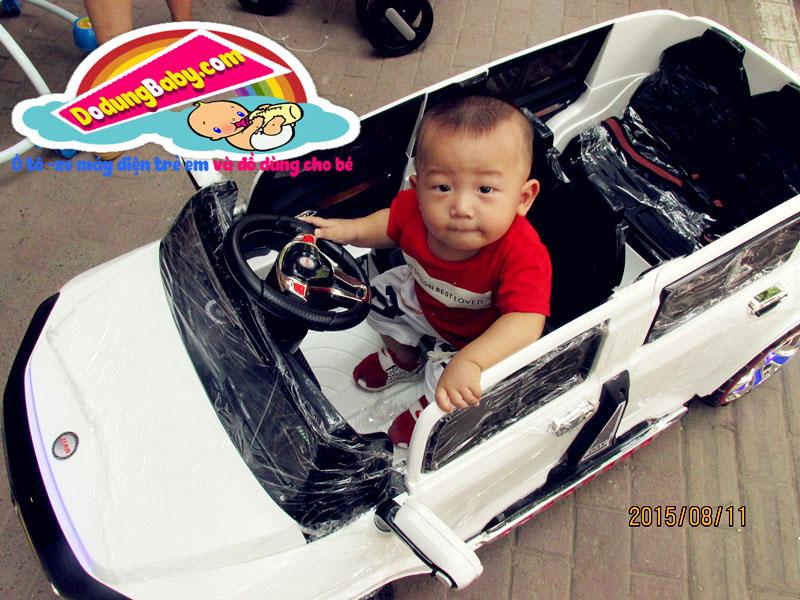 ô điện trẻ em|ô tô trẻ em SX1528 cao cấp
