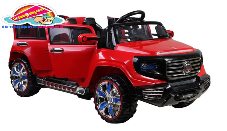 Xe ô điện trẻ em|ô tô điện trẻ em SX1528 cao cấp hà nội