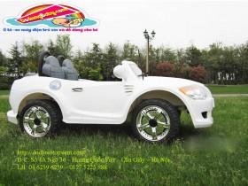 Xe ô tô điện trẻ em| ô tô điện trẻ em JB15 cao cấp