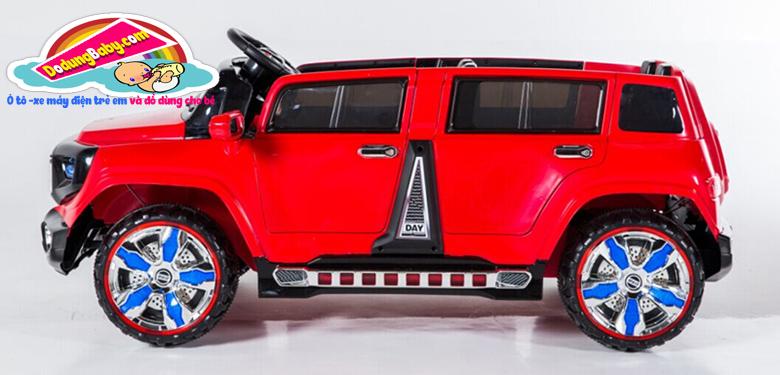 Xe ô trẻ em|ô tô điện trẻ em SX1528 cao cấp