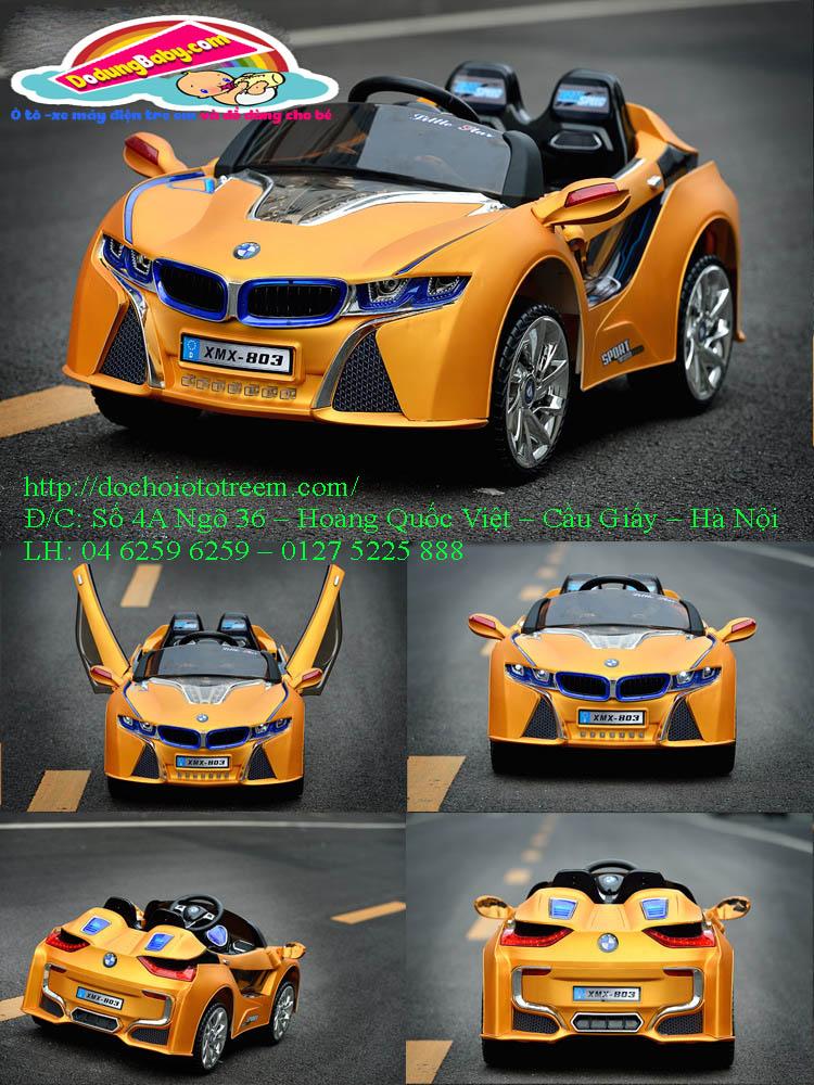 Xe ô tô điện trẻ em|ô tô điện trẻ em XMX-308