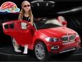 ô tô điện trẻ em BMW X6 giá rẻ hà nội