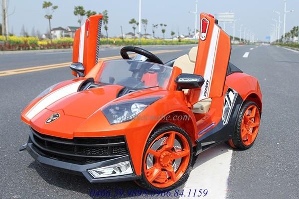 ô tô điện trẻ em 8188 giá rẻ