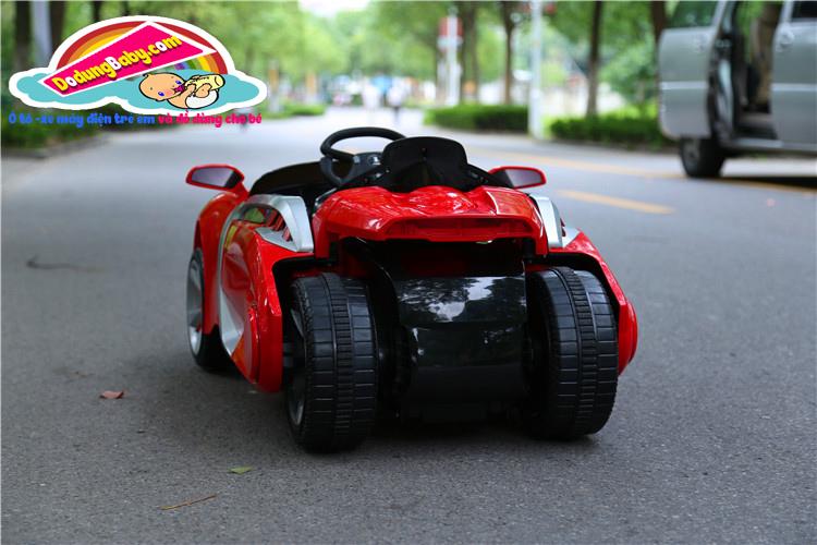 sau của xe ô tô điện trẻ em yh-809 tuyệt đẹp