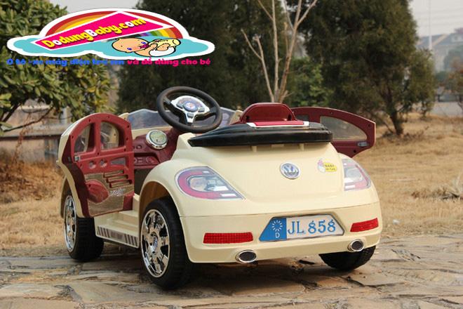 ô tô điện trẻ em JL858 giá rẻ hà nội