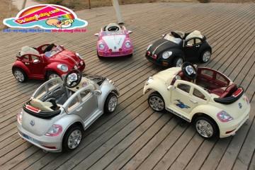 Xe ô tô điện trẻ em tích hợp rất nhiều tính năng và công dụng đặc biệt giúp trẻ nhỏ phát triển về cả thể chất lẫn tinh thần