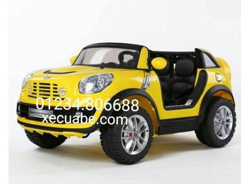 ô tô trẻ em jj298 Nha Trang