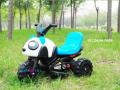 Xe máy điện trẻ em hình gấu panda cao cấp