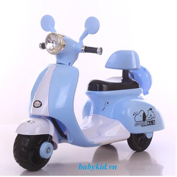 xe-máy-điện-trẻ-em-3279-màu-xanh