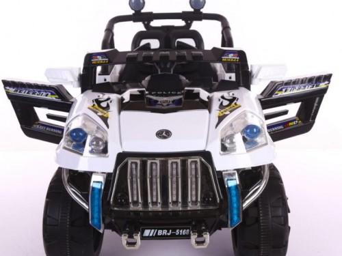 Xe-ô-tô-điện-trẻ-em-5168-màu-trắng-768×647