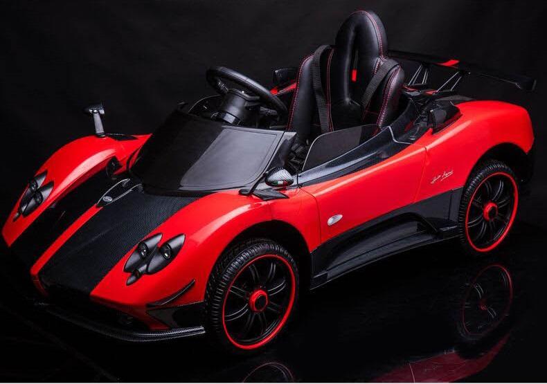 xe ô tô điện trẻ em SX-1788 3