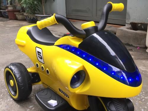 xe máy điện trẻ em YH-99125 3